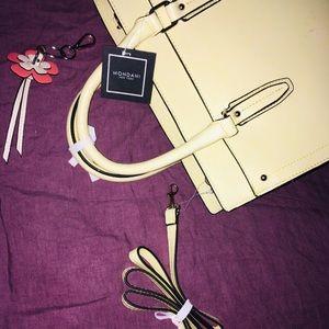 MONDANI purse